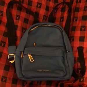 Mini Marc Jacobs backpack